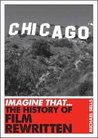 Cover Imagine That - Film