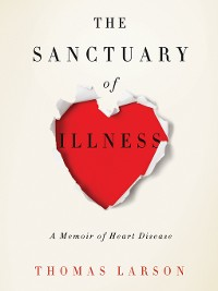 Cover The Sanctuary of Illness