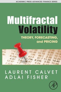 Cover Multifractal Volatility