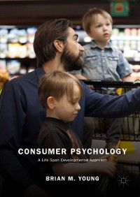 Cover Consumer Psychology