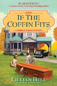 Cover If the Coffin Fits