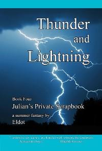 Cover Thunder and Lightning