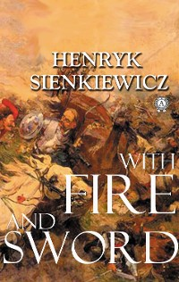 Cover With Fire and Sword