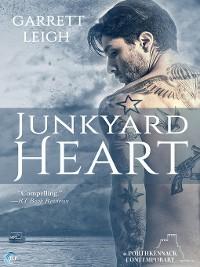 Cover Junkyard Heart