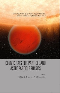 Cover Cosmic Rays For Particle And Astroparticle Physics - Proceedings Of The 12th Icatpp Conference