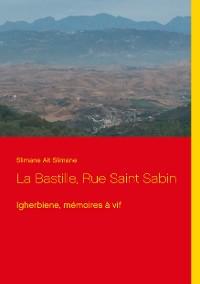 Cover La Bastille, Rue Saint Sabin