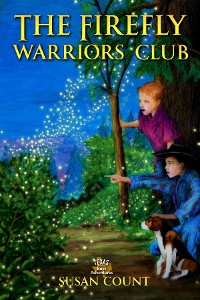 Cover The Firefly Warriors Club