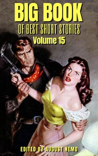 Cover Big Book of Best Short Stories - Volume 15