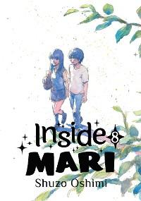 Cover Inside Mari, Volume 8