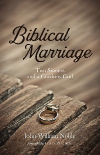 Cover Biblical Marriage