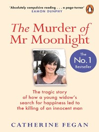 Cover The Murder of Mr Moonlight