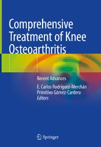 Cover Comprehensive Treatment of Knee Osteoarthritis