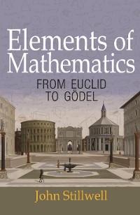 Cover Elements of Mathematics