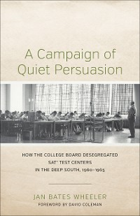 Cover A Campaign of Quiet Persuasion
