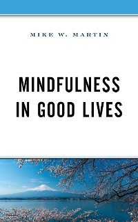 Cover Mindfulness in Good Lives