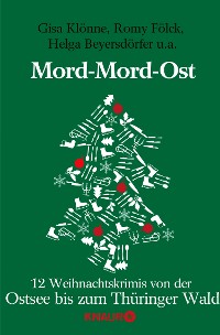 Cover Mord-Mord-Ost