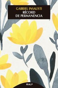 Cover Récord de permanencia