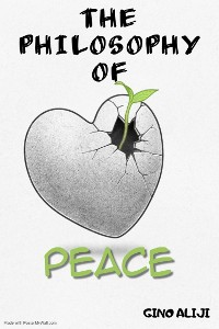 Cover The Philosphy of Peace
