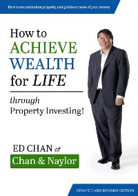Cover How to Achieve Wealth for Life