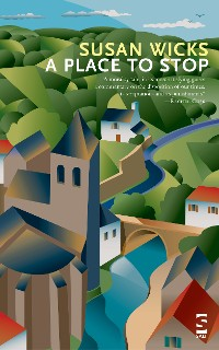 Cover A Place to Stop