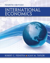Cover International Economics