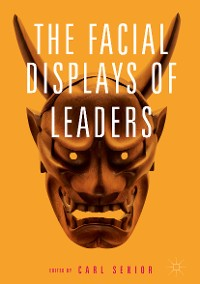 Cover The Facial Displays of Leaders