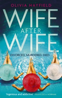 Cover Wife After Wife
