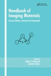 Cover Handbook of Imaging Materials