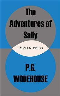 Cover The Adventures of Sally