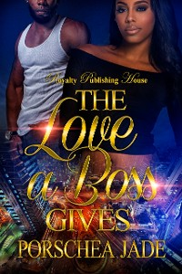 Cover The Love a Boss Gives