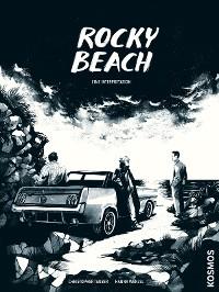 Cover Rocky Beach