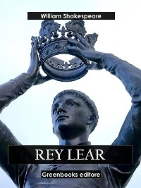 Cover Rey Lear
