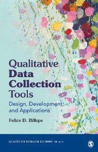 Cover Qualitative Data Collection Tools