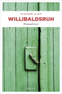 Cover Willibaldsruh