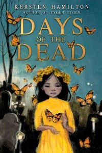 Cover Days of the Dead
