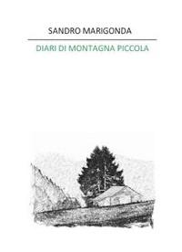 Cover Diari di montagna piccola