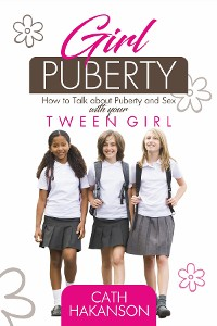 Cover Girl Puberty