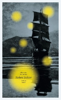 Cover Sieben Lichter