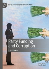 Cover Party Funding and Corruption