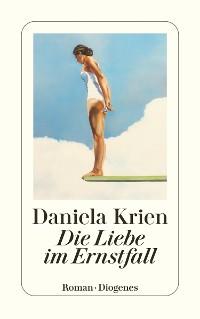 Cover Die Liebe im Ernstfall