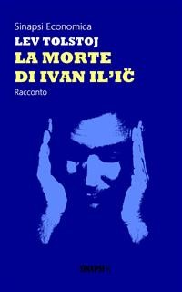 Cover La morte di Ivan Il'ic