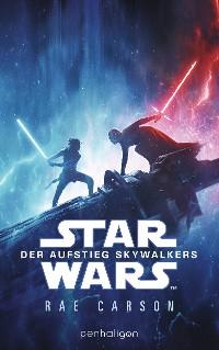 Cover Star Wars™ - Der Aufstieg Skywalkers