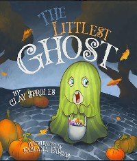 Cover The Littlest Ghost