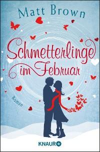 Cover Schmetterlinge im Februar