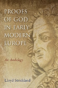 Cover Proofs of God in Early Modern Europe