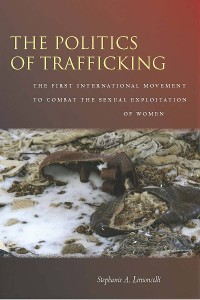 Cover The Politics of Trafficking