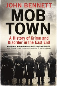 Cover Mob Town