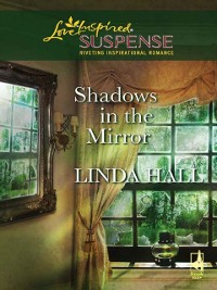 Cover Shadows In The Mirror
