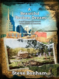 Cover A Beautiful Broken Dream