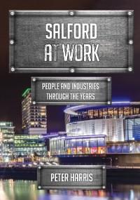 Cover Salford at Work